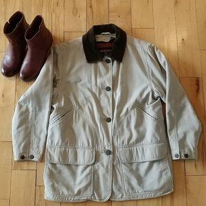 Woolrich Barn Jacket